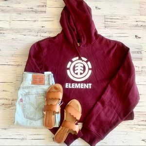 NEW Elements Hoodie